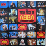 Abba - The Very Best Of Abba (CD) - ABBA