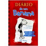 Di�rio de um Banana (Vol 1) - Jeff Kinney