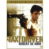Taxi Driver - Edição Definitiva Dupla (DVD) - Martin Scorsese (Diretor)