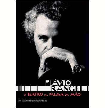 Flávio Rangel - O Teatro na Palma da Mão (DVD)