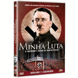 Minha Luta (DVD) - Erwin Leiser (Diretor)
