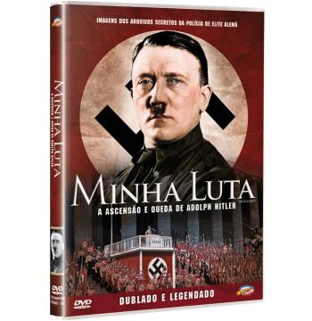 Minha Luta (DVD)