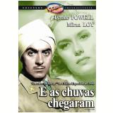 E As Chuvas Chegaram (DVD) - Tyrone Power, Myrna Loy, George Brent