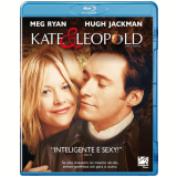 Kate & Leopold (Blu-Ray) - Meg Ryan, Hugh Jackman