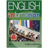 English In Formation - 8� S�rie - Wilson Liberato