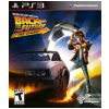 Back To The Future - The Game (PS3)