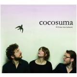 Cocosuma - We'll Drive Home Backwards (CD) -