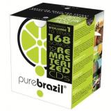 Caixa Pure Brazil I (CD) - Diversos