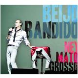 Ney Matogrosso - Beijo Bandido (ao Vivo) (CD) - Ney Matogrosso