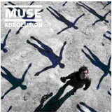 Muse - Absolution (CD) - Muse