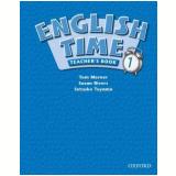 English Time 1 Teacher'S Book -