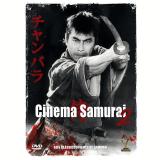 Box Cinema Samurai - Vol. 2 (DVD)