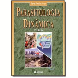 Livros - Parasitologia Dinamica - David Pereira Neves - 9788538800729