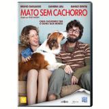 Mato  Sem Cachorro (DVD) -