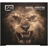 50 Cent - Animal Ambition : An Untamed Desire To Win (CD) - 50 Cent