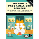 Aprenda a Programar com Scratch - Majed Marji
