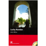 Lucky Number (Audio Cd Included) - John Milne