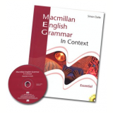 Macmillan English Grammar In Context With Cd-Rom-Essential(No-Key) - Simon Clarke