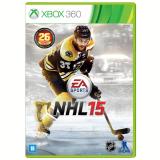 NHL 15 (X360) -