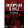 Trono Manchado De Sangue (DVD)