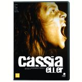 Cassia Eller (DVD) - Vários (veja lista completa)