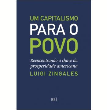 Um Capitalismo Para O Povo
