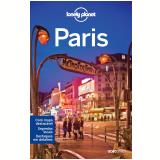Lonely Planet Paris 3ª Edição - Vários autores