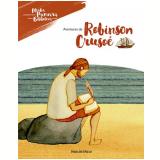 Aventuras de Robinson Crusoé (Vol. 17) -