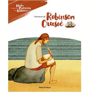Aventuras de Robinson Crusoé (Vol. 17)