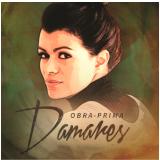 Damares - Obra Prima (CD) - Damares