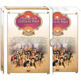 O Teatro dos Contos de Fada (DVD) - Vários (veja lista completa)