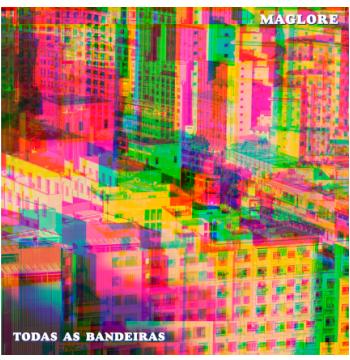 Maglore - Todas as Bandeiras - Digipack (CD)