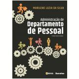 Administração de Departamento de Pessoal - Marilene Luzia da Silva