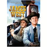 James West - 1ª Temporada - Vol. 1 - Digibook (DVD) - Don Taylor (Diretor)