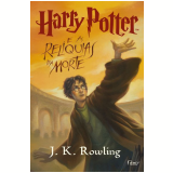 Harry Potter e as Rel�quias da Morte - J. K. Rowling