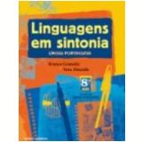 Linguagens em Sintonia L�ngua Portuguesa (9� Ano) - Branca Granatic, Vera Marta Vieira de Almeida
