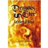 Dragões de Éter - Raphael Draccon