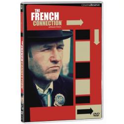 DVD - Operação França - Roy Scheider - 7898512968962