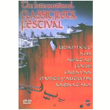The International Classic Rock Festival (DVD) - V�rios