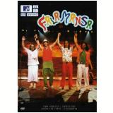 MTV Ao Vivo - Falamansa (DVD)