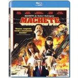 Machete (Blu-Ray) - Vários (veja lista completa)