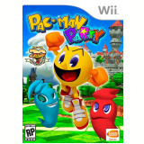 PAC-MAN Party (Wii) -