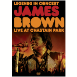 James Brown - Live at Chastain Park (DVD) - James Brown