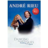 Andre Rieu - Dancing Through The Skies (DVD) - André Rieu