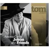 Antonio Carlos Jobim and Friends (Vol. 13) - Folha de S.Paulo (Org.)