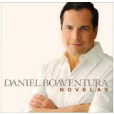 Daniel Boaventura - Novelas (CD) - Daniel Boaventura