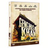 Genghis Khan (DVD) - James Mason, Omar Sharif, Eli Wallach