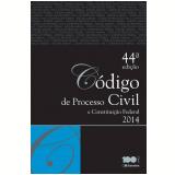 C�digo de Processo Civil Tradicional - 2014 -
