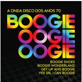 Boogie Oogie Oogie (CD)