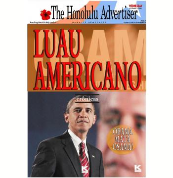 Luau Americano (Ebook)